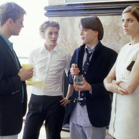 Igby / Ryan Phillippe / Claire Danes / Kieran Culkin / Amanda Peet Poster