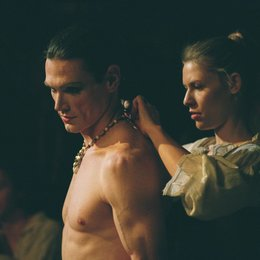 Stage Beauty / Billy Crudup / Claire Danes Poster