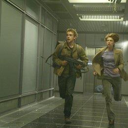 Terminator 3 - Rebellion der Maschinen / Claire Danes Poster