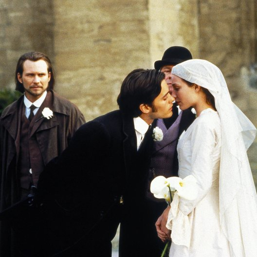 Basils Liebe / Christian Slater / Jared Leto / Claire Forlani