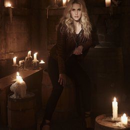 Originals, The / Claire Holt Poster