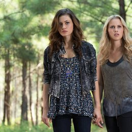 Originals, The / Claire Holt / Phoebe Tonkin Poster
