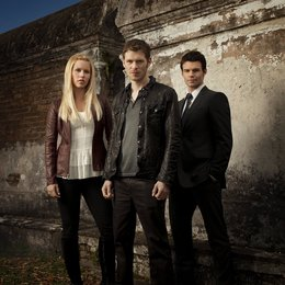 Originals, The / Joseph Morgan / Claire Holt / Daniel Gillies Poster