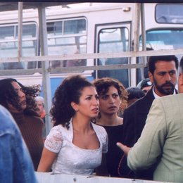 Rana's Wedding - Jerusalem, Another Day / Rana's Wedding (Jerusalem, another day) / Clara Khoury Poster