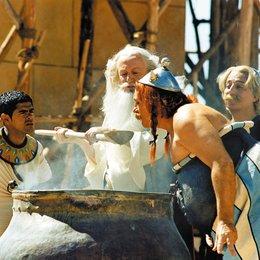 Asterix & Obelix: Mission Kleopatra / Jamel Debbouze / Claude Rich / Gérard Depardieu / Christian Clavier Poster