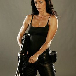 Farscape - The Peacekeeper Wars / Claudia Black Poster