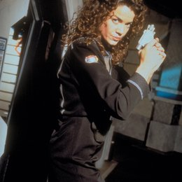 Spacecenter Babylon 5 - Das Tor zur 3. Dimension / Claudia Christian Poster