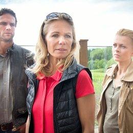 Akte Ex (2. Staffel, 8 Folgen) (MDR) / Isabell Gerschke / Oliver Franck / Claudine Wilde