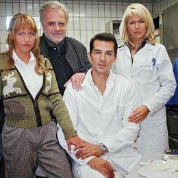 Alpenklinik, Die (ARD) / Anica Dobra / Maximilian Schell / Erol Sander / Claudine Wilde