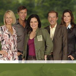 Tierärztin Dr. Mertens (2. Staffel, 13 Folgen) (ARD)/ Claudine Wilde / Sven Martinek / Michael Lesch / Elisabeth Lanz / Alexandra Kamp Poster