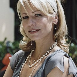 Täuschung, Die (ZDF) / Claudine Wilde
