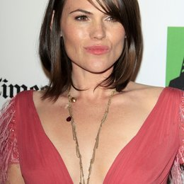 Clea Duvall / 16th Annual Hollywood Film Awards Gala 2012 Poster