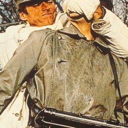 Agenten sterben einsam / Clint Eastwood Poster