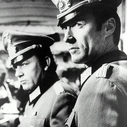Agenten sterben einsam / Richard Burton / Clint Eastwood Poster
