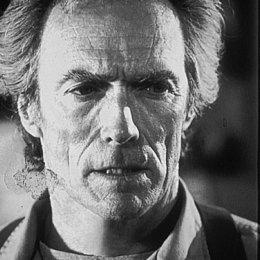 Brücken am Fluß, Die / Clint Eastwood Poster
