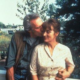 Brücken am Fluß, Die / Clint Eastwood / Meryl Streep Poster