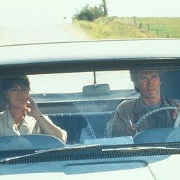 Brücken am Fluß, Die / Meryl Streep / Clint Eastwood Poster