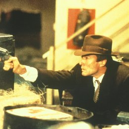 City Heat - Der Bulle und der Schnüffler / Clint Eastwood Poster