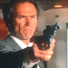 Dirty Harry kommt zurück / Clint Eastwood Poster