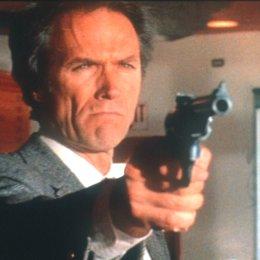 Dirty Harry kommt zurück / Clint Eastwood Poster