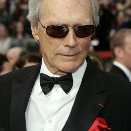 Eastwood, Clint / 79. Academy Award 2007 / Oscarverleihung 2007 / Oscar 2007 Poster