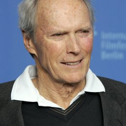 Eastwood, Clint / Berlinale 2007 Poster