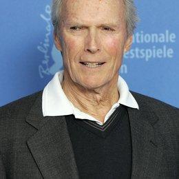 Eastwood, Clint / Berlinale 2007 / Bild auch in bearbeiteter Fassung bei der Bildredaktion! Poster