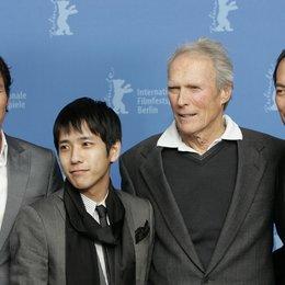 Eastwood, Clint / Watanabe, Ken / Berlinale 2007 Poster
