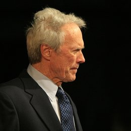 "Eastwood, Clint / Weltpremiere von ""Gran Torino"", Burbank, Californien Poster"