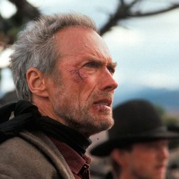 Erbarmungslos / Clint Eastwood Poster