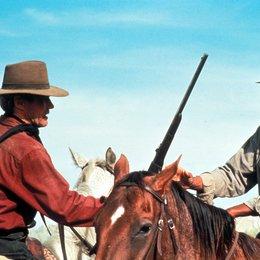 Erbarmungslos / Clint Eastwood / Morgan Freeman Poster