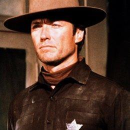 Hängt ihn höher / Clint Eastwood Poster