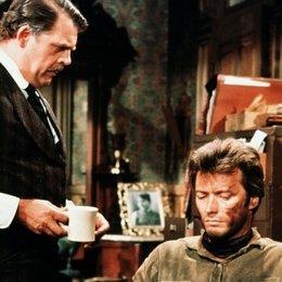 Hängt ihn höher / Clint Eastwood / Pat Hingle Poster