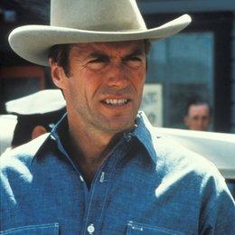 Honkytonk Man / Clint Eastwood Poster