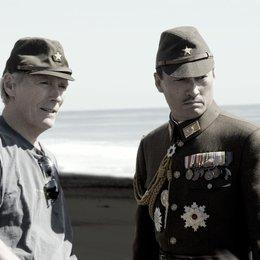 Letters From Iwo Jima / Clint Eastwood / Ken Watanabe / Set Poster