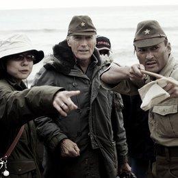 Letters From Iwo Jima / Yuki Ishimaru / Clint Eastwood / Ken Watanabe / Set Poster