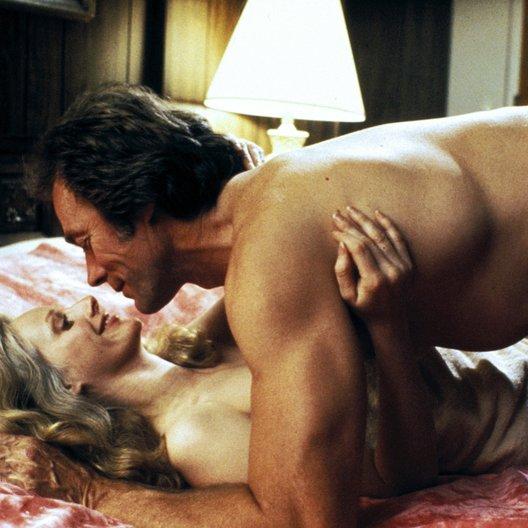Mit Vollgas nach San Fernando / Clint Eastwood / Sondra Locke Poster