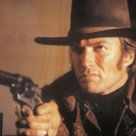 Sinola / Clint Eastwood Poster