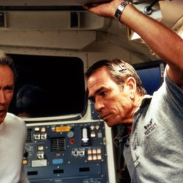 Space Cowboys / Clint Eastwood / Tommy Lee Jones Poster