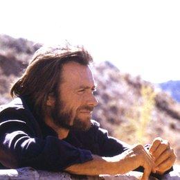 Texaner, Der / Clint Eastwood Poster