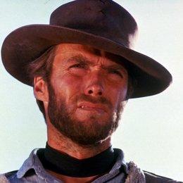 Zwei glorreiche Halunken / Clint Eastwood Poster