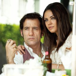 Blood Ties / Clive Owen