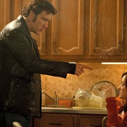 Blood Ties / Clive Owen / Marion Cotillard