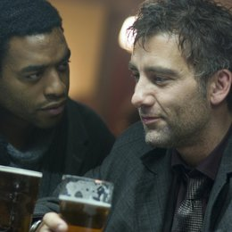 Children of Men, The / Chiwetel Ejiofor / Clive Owen