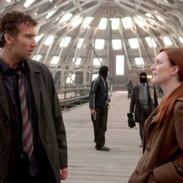 Children of Men, The / Clive Owen / Julianne Moore