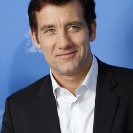 Clive Owen / Berlinale 2012 / 62. Internationale Filmfestspiele Berlin 2012 Poster