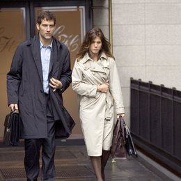 Entgleist / Clive Owen / Jennifer Aniston