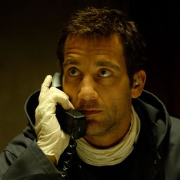 Inside Man / Clive Owen