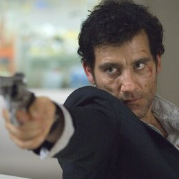 International, The / Clive Owen