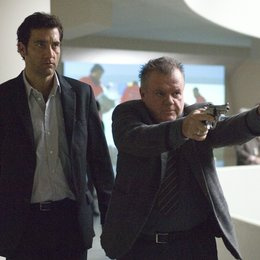International, The / Clive Owen / Jack McGee